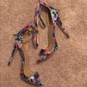 Just fab heels size 7.5